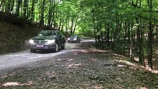 Noul Touareg Experience la Valcea. #offroad #testdrive #Nurvil #Volkswagen