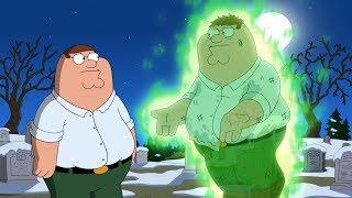 Peter meets his Soul