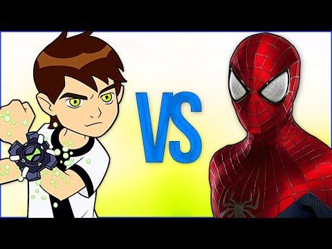 Смотреть мультфильм человек паук паутинные бойцы