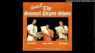 Auckland Radio skit from Samuel Pepys Show Series II