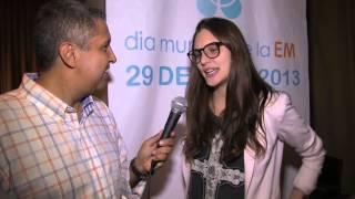 Revista Q con Macarena Achaga y Armando Hernandez