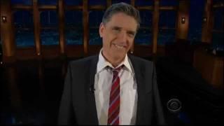 Craig Ferguson 1/31/12B Late Late Show MONOLOGUE