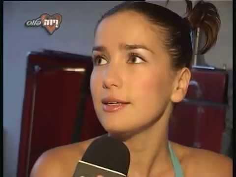 Natalia Oreiro en Mu&#...