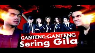Download Video KOCAK -  PARODI Ganteng Ganteng Serigala - SeringGila MP3 3GP MP4