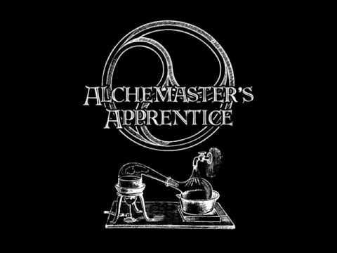 Alchemaster's Apprentice Demo 2016