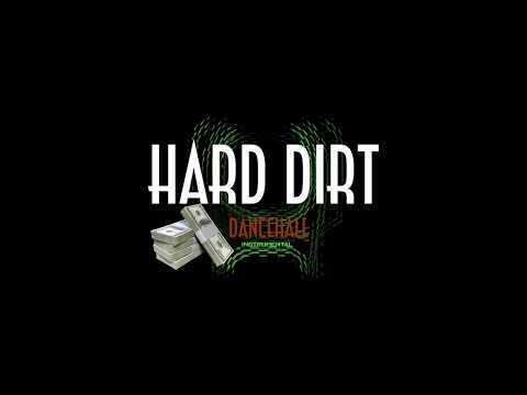Dancehall Instrumental 2018 | Hard Dirt | KtR