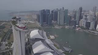 DJI 0023 Marina Bay Sands