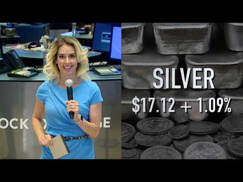 Commodities Report: August 17th, 2017