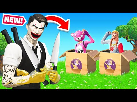 box-fight-undercover-mystery-in-fortnite