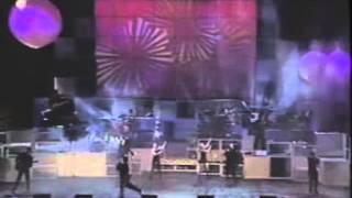 timbiriche en vivo concierto el reencuentro 98 parte 1
