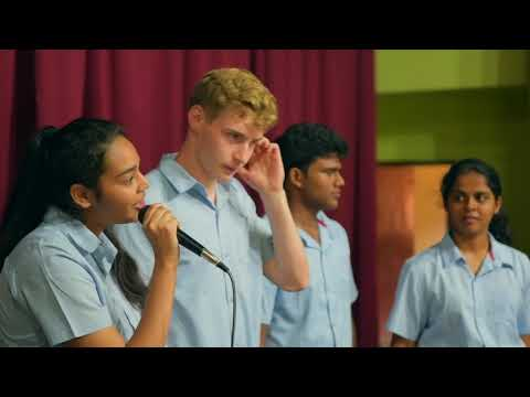 St John's College & Elizabeth Moir School on 6th of April 2018 in Jaffna