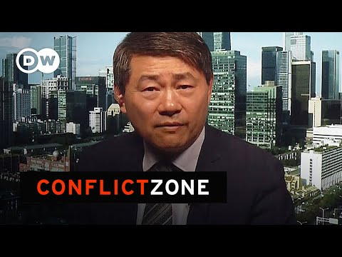 Why is China picking so many fights - and where are they leading? | Conflict Zone