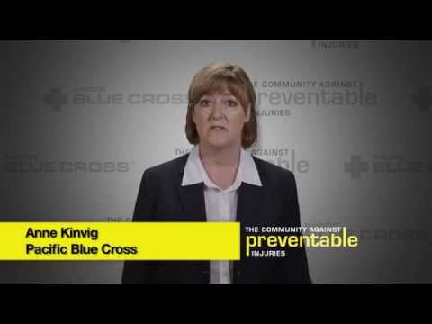 Pacific Blue Cross - Changing Attitudes