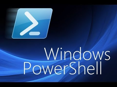 POWERSHELL IN HINDI TUTORIAL 11 :HOW TO WRITE SCRIPT IN POWERSHELL ISE?-