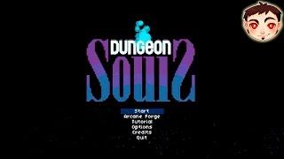 Dungeon Souls - ¡MAZMORRAS LLENAS DE PELIGRO!