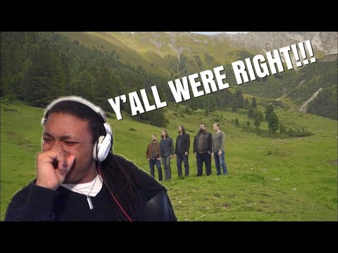 HOW GREAT THOU ART (HOME FREE) | REACTION/REVIEW