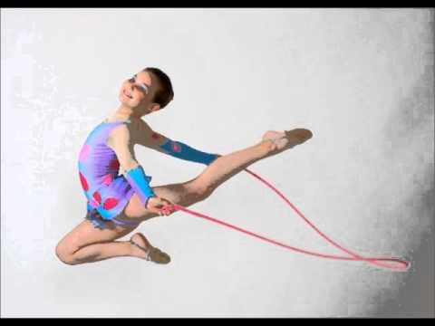 gymnastics music RG - rope music - 28
