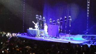 future performing neva end live at prudential center on 10 27 13