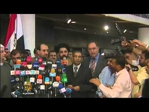 Maliki steps down as Iraqi Prime Minister