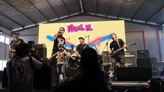 Iqbal M - Tapau Fest