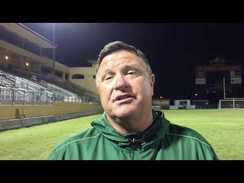 Steve Sampson Post-Game comments 10/30/2016