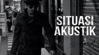 """""""Situasi Akustik"""" - BUNKFACE! (Sam)"""