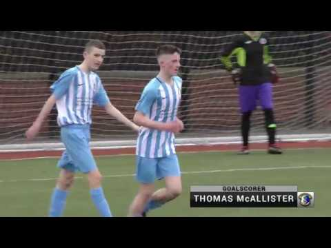 Immaculata v Colin Valley - Under 16s First Division - 20th October 2018