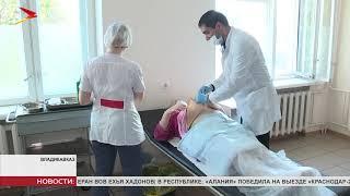 Врач онколог Николай Зангиев первым в Северной Осетии провёл одномоментную операцию при раке пищевод