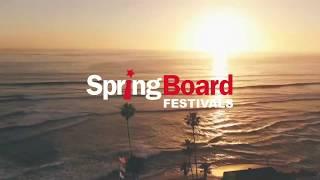 Springboard West 2019 - Band & Brew Crawl