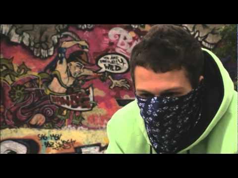Graffiti CREATIVE AUSTRIA