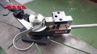 видео Инструмент ручной гибочный универсальный Stalex SBG-40