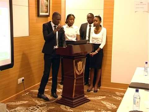 Makerere University Kampala