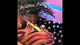 Wilton Felder ‎and Bobby Womack - Inherit The Wind