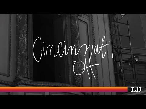 Lauren Daigle - The Look Up Child Tour: Cincinnati (9.27.18)