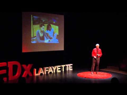 Teaching Methods for Inspiring the Students of the Future | Joe Ruhl | TEDxLafayette Mp3