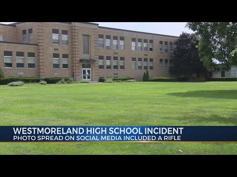 Incident At Westmoreland School