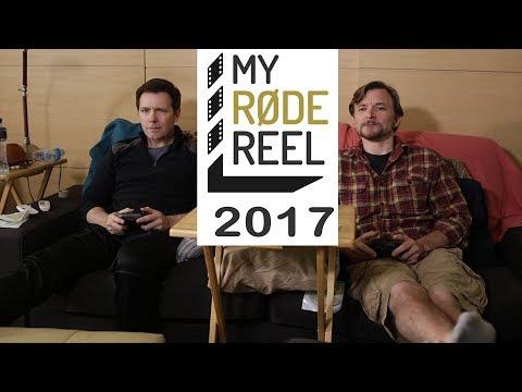 Ungrateful My Rode Reel 2017