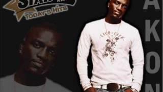 Akon-she Want