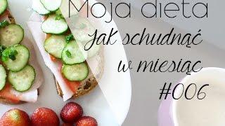 moja dieta jak schudnąć w miesiąc 006