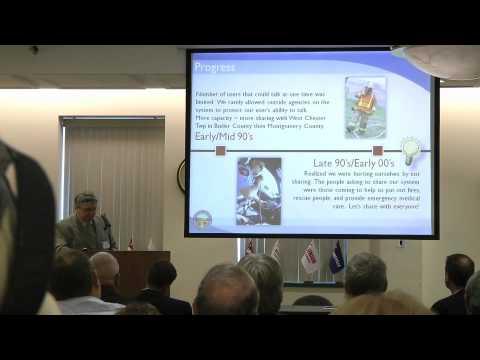 Beyond Boundaries - Paul Kindell / Telecom Speech