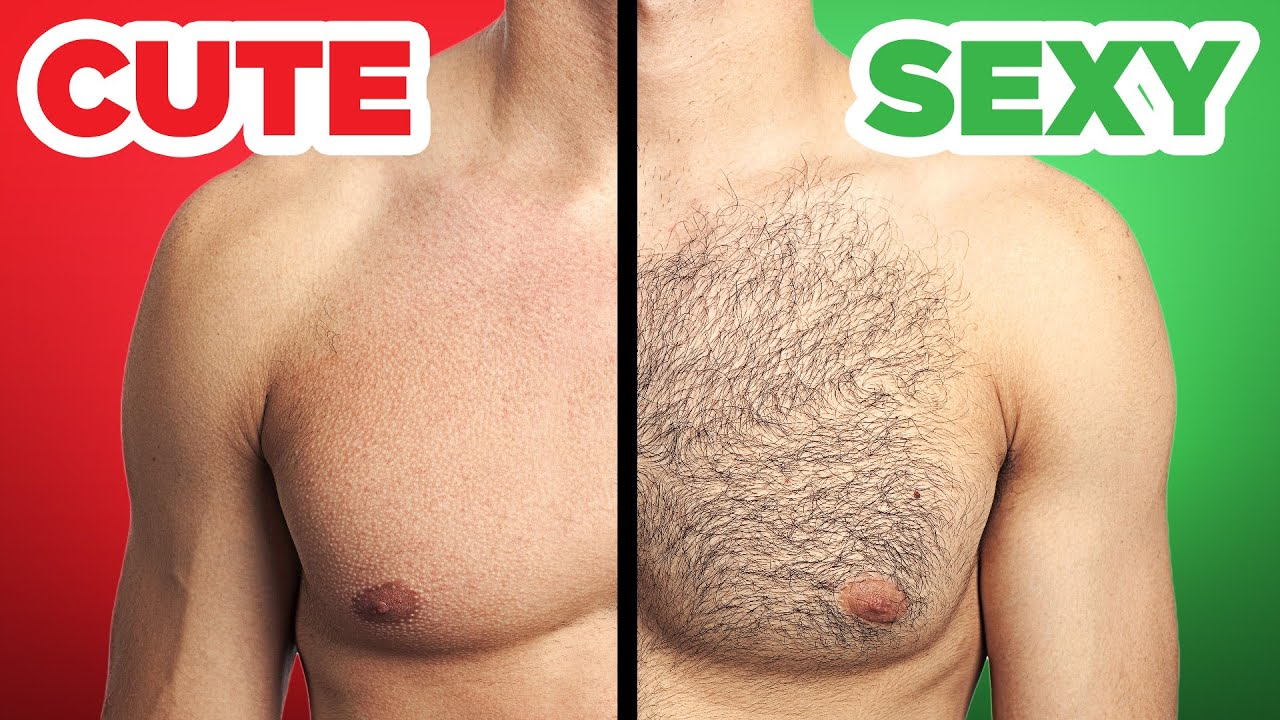 10 Clever Ways To INSTANTLY Look More Attractive (Handsome Man Hacks!)