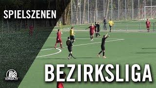 FTSV Altenwerder - Inter Eidelstedt (26. Spieltag, Bezirksliga Süd)