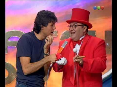 El Show Del Chiste, Larry De Clay - Videomatch