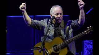 US singer Paul Simon 'ready to give up music'