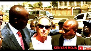 TOB COHEN'S BURIAL POSTPONED. A CONFLICT BETWEEN KENYAN AND JEWISH TRADITION?
