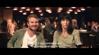 Turysta 2014 zwiastun trailer HD