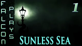 Sunless Sea Gameplay   Update!   Let