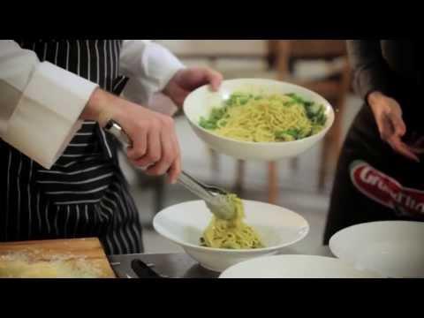 Grand'Italia Spaghetti al Pesto alla Genovese