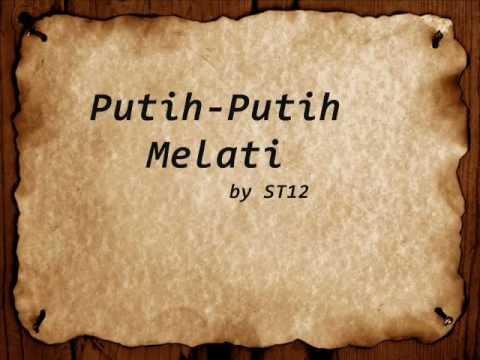 Putih-Putih Delima by ST12 Lyrics