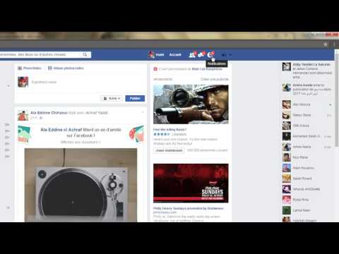 pirater un facebook ( facebook hacker